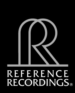 Reference Recordings Logo